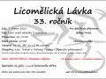 Licomělická lávka 1
