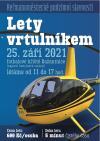 Let vrtulníkem v rámci heřmanoměsteckých slavností 1